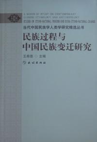 民族过程与中国民族变迁研究